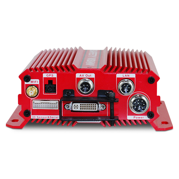 Hybrid Video Recorder