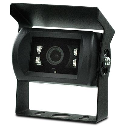 HD rear vision camera