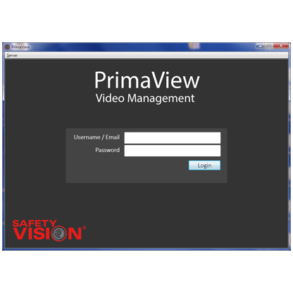 Video Management Software for Law Enforcement