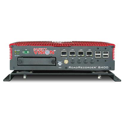 Network Video Recorder