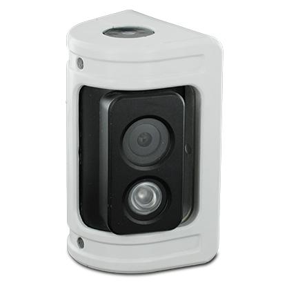 Exterior HD Camera