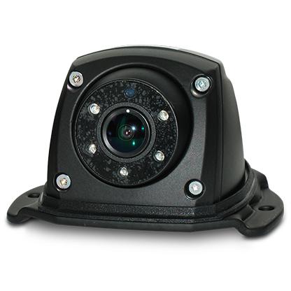 Bird's eye view camera