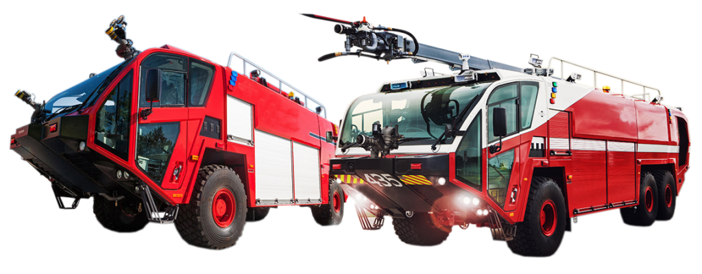 ARFF Video Surveillance