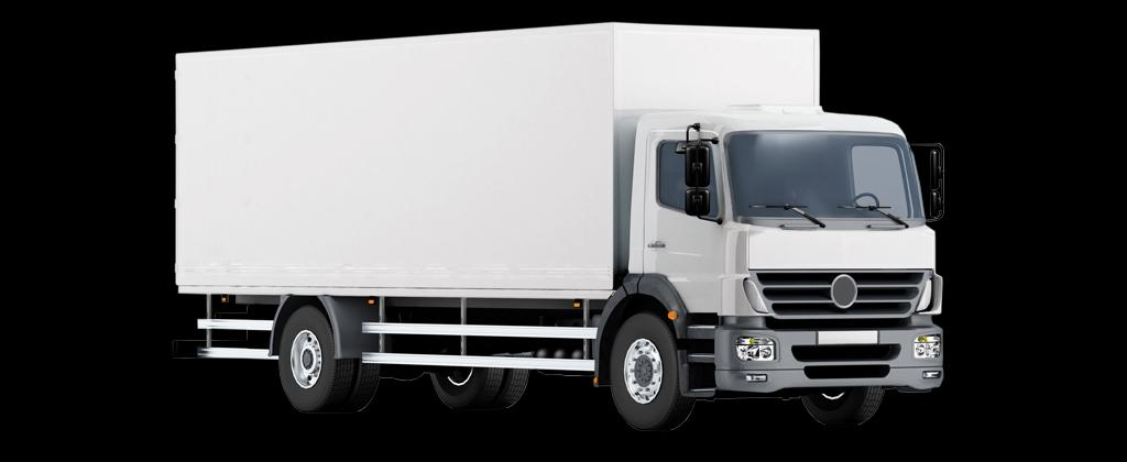 Commercial Truck Video Surveillance