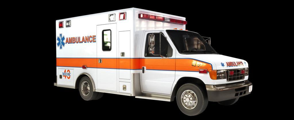 Emergency Vehicle Video Surveillance